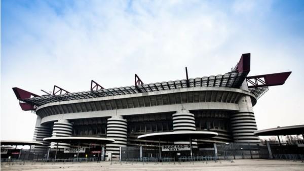 【ミラノ】世界最大のスタジアム サン・シーロ 5つの見どころ