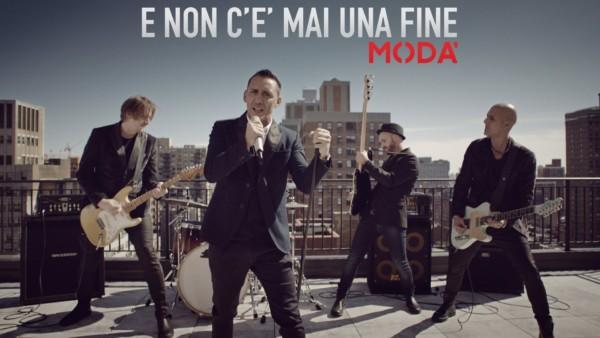 切なくも力強いリズムが耳から離れない!ロックバンド 〈Modà〉を知らないあなたへ