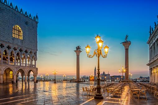 もう迷わせない!ヴェネツィアでホテルを取るべきおすすめエリア5つを徹底解説