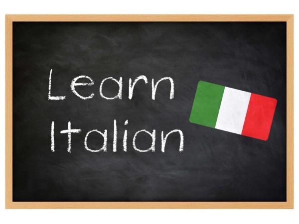 あなたがイタリア語を勉強した方がいい5つの理由