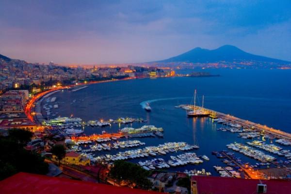 ナポリに来たなら絶対に絶対訪れたい超王道の観光地5選