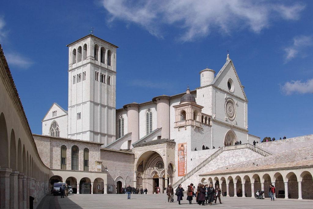 サン・フランチェスコ聖堂