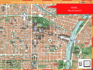 19-mappa centro storico