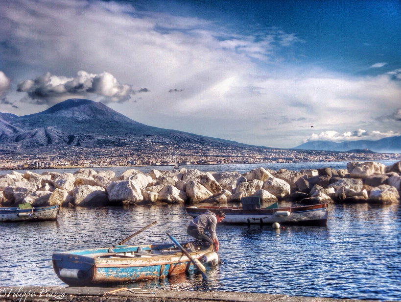 ナポリの絶景(http://www.pashadelic.com/ja/search?query=napoli)