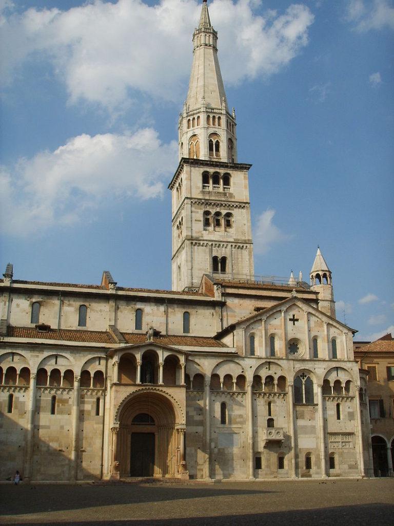 モデナ大聖堂
