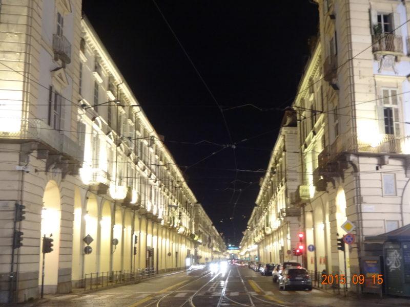 【世界遺産】サヴォイア家による古都の街並み トリノを街歩きする