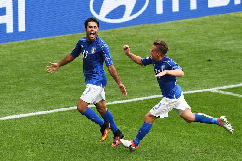 【カルチョ】EURO2016 イタリアvsスウェーデン 劇的なドラマが待っていた!