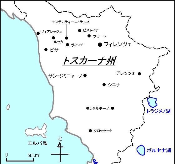 Map-Italy-Regione-Toscana