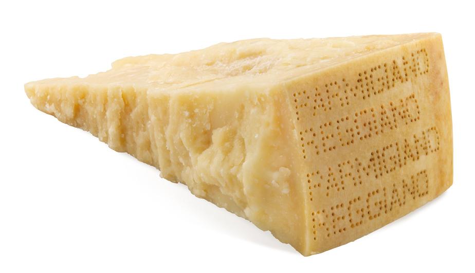Parmigiano-Reggiano-Dop