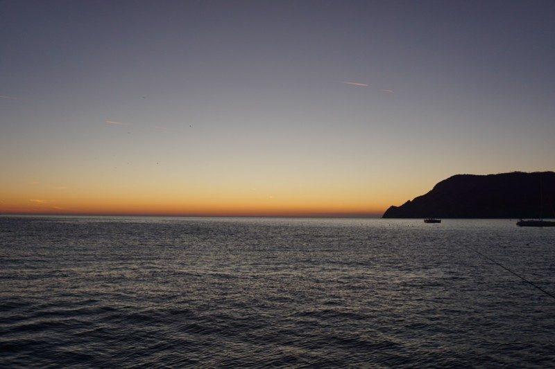 モンテロッソ海