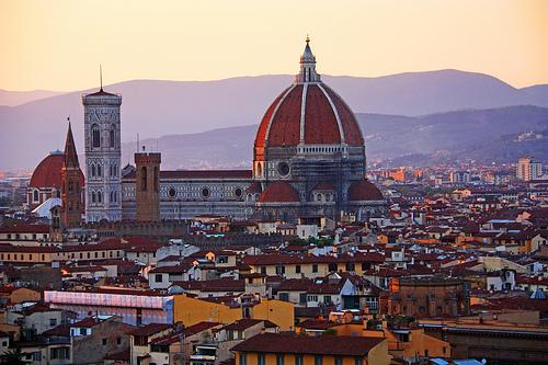 世界一美しい フィレンツェのオススメスポット8選