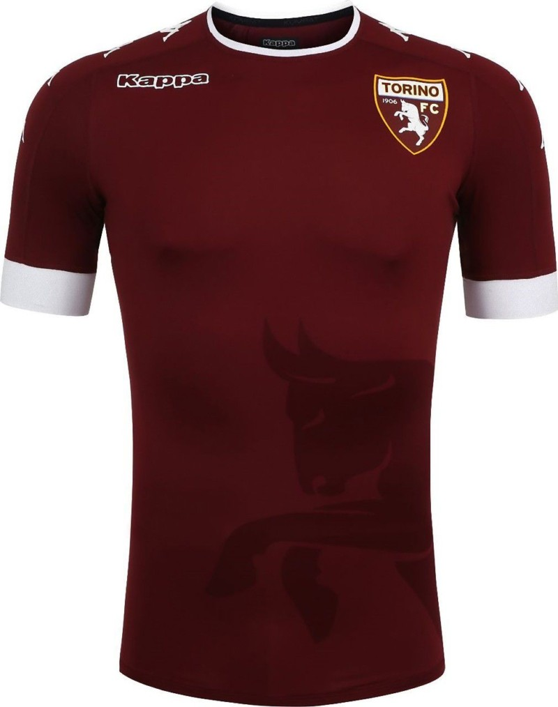 トリノFC 1stユニフォーム