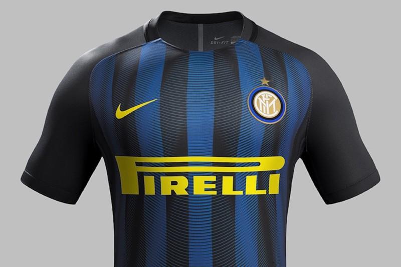 FCインテル・ミラノ 1stユニフォーム