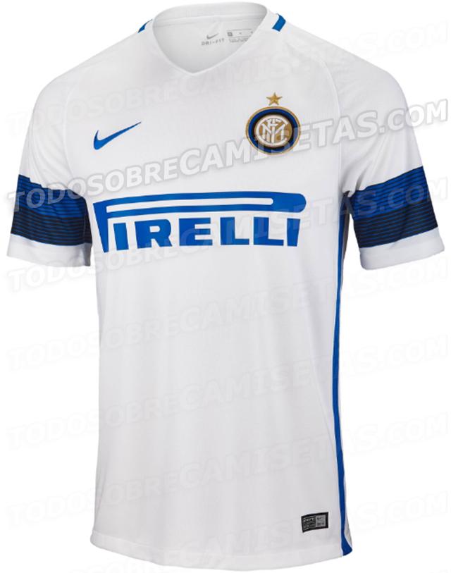 FCインテル・ミラノ 2ndユニフォーム