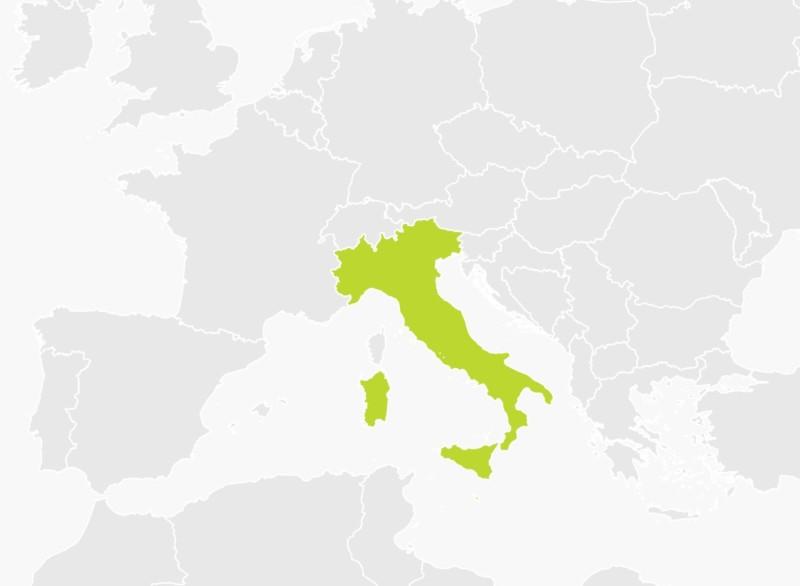 ヨーロッパの中のイタリア https://tomtom.ssl.cdn.sdlmedia.com/image/635925949703141236BL.png