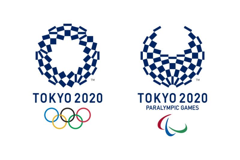 2020東京五輪ロゴ