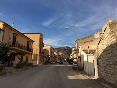 【小さな村の物語 イタリア】第235回 サン・カルロ/シチリア州