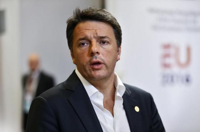 【政治】イタリア憲法改正、12月に国民投票実施