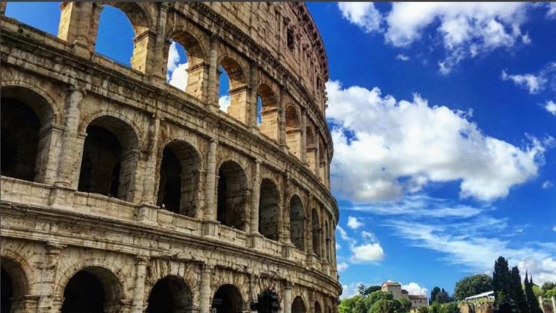 【全21枚】写真で見るイタリアの絶景 コロッセオ編