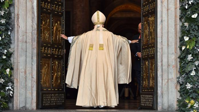 特別聖年の2016年、ポルタ・サンタ 聖なる扉 に出会える4つの大聖堂を巡ってみた
