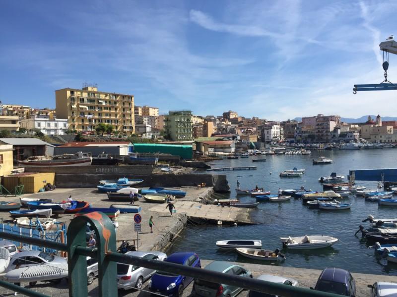 わたしがナポリに留学を決めたちっぽけな理由