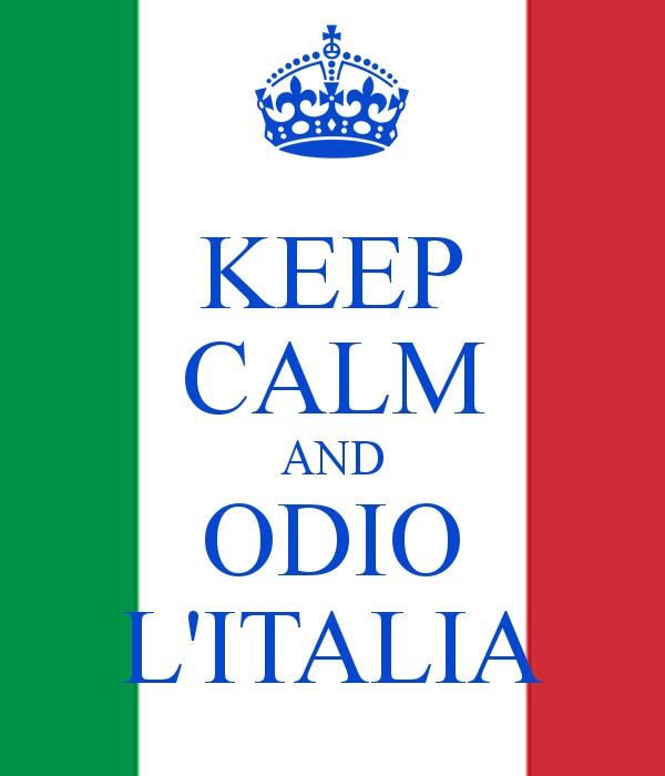 keep-calm-and-odio-l-italia