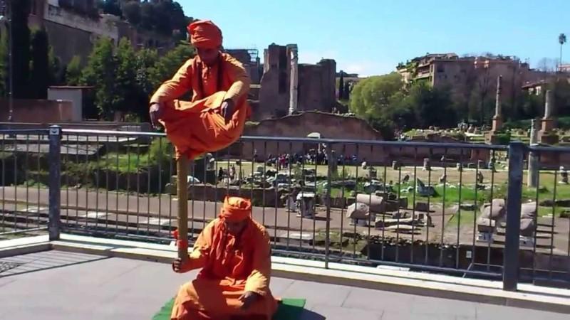 日本にはいない!イタリア・ローマで出会った注意すべき人・ちょっと面白い人10人