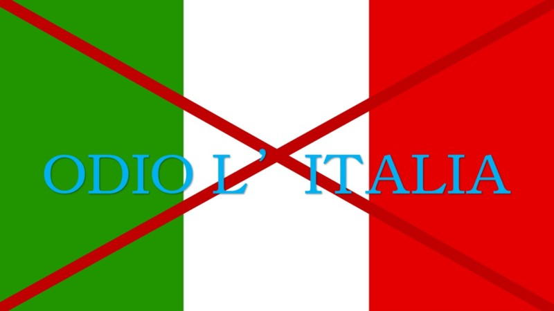 想像以上に闇が深い...イタリア人がイタリアを大嫌いな7つの理由