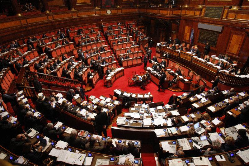 イタリア国会