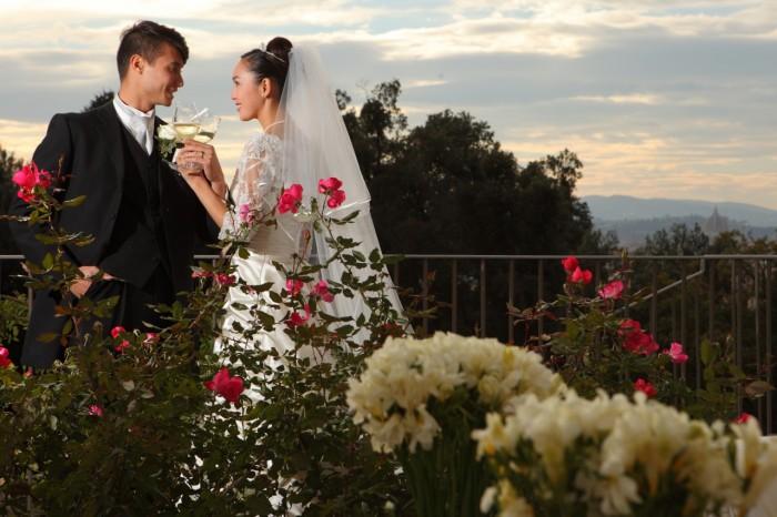 イタリアで永遠の愛を...結婚式を挙げたい街トップ5と、チャペル10選