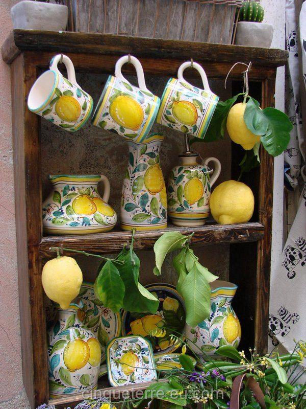 レモンお土産