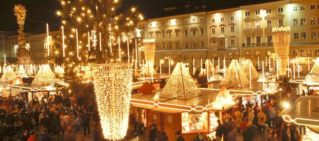 ローマ クリスマス