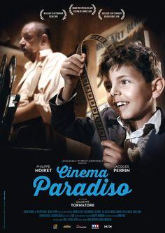 ニュー・シネマ・パラダイス、作曲家エンニオ・モリコーネの演出する世界