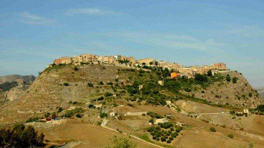 【小さな村の物語 イタリア】第192回 サンタンジェロ・ムクサーロ/シチリア州