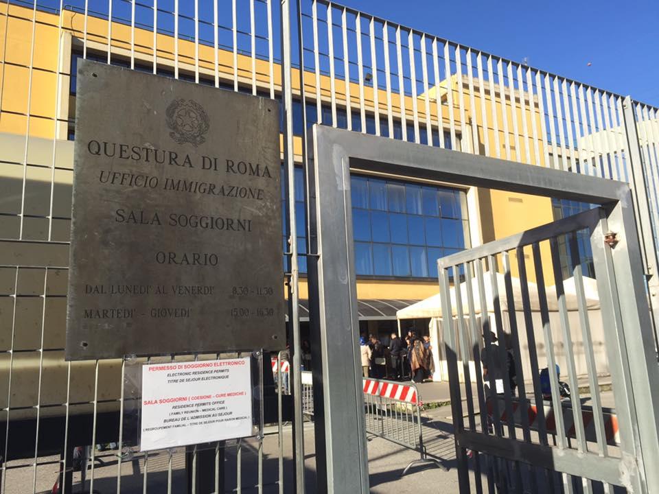 【2019.01更新】イタリアの滞在許可証ペルメッソ・ソッジョルノ申請徹底解説