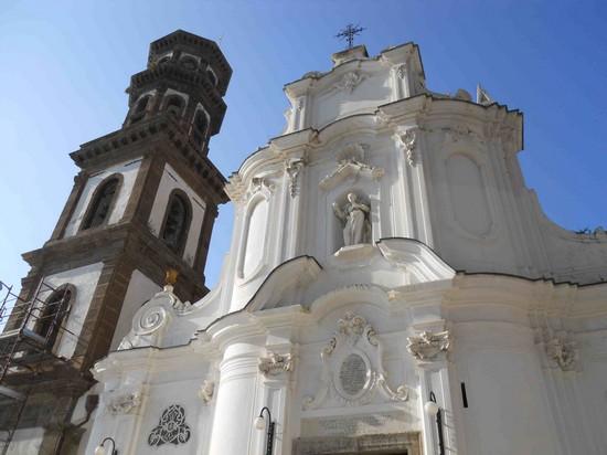 聖マリア・マッダレーナ教会