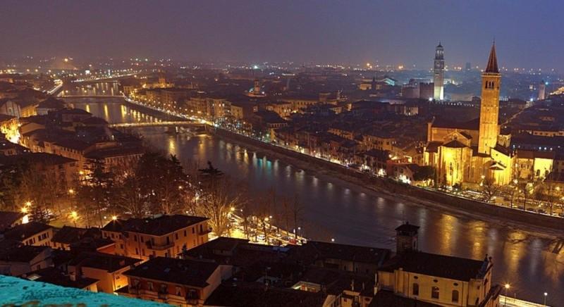 目的地の途中に!数時間で気軽に観光できるイタリアの街6選