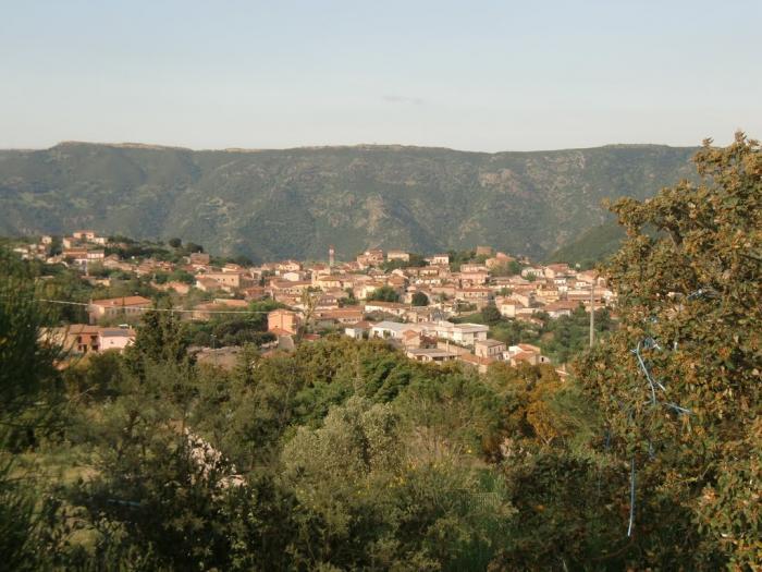 【小さな村の物語 イタリア】第209回 アルムンジャ / サルデーニャ州