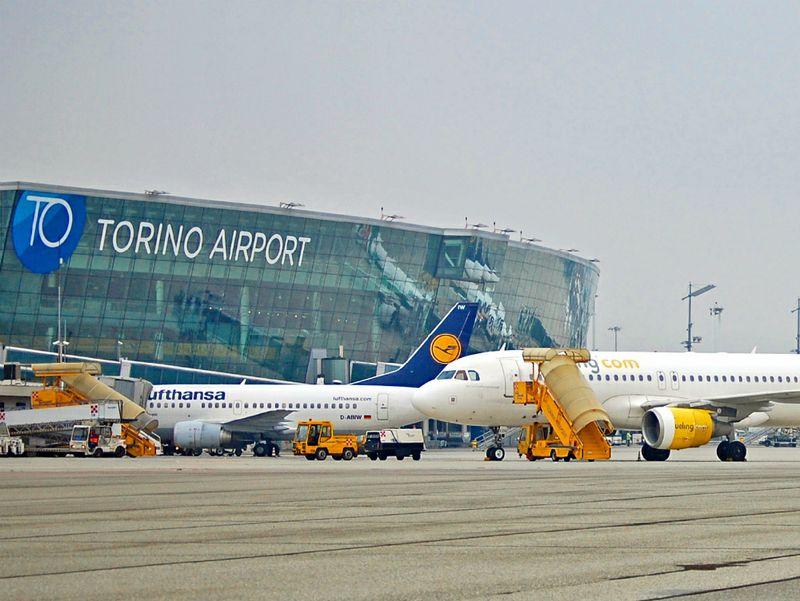 これで完璧!トリノ空港とトリノ市内のアクセス完全解説