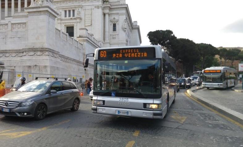 【くだらなすぎ注意】ローマのバスで出会える迷惑な行為&人物ランキングトップ10