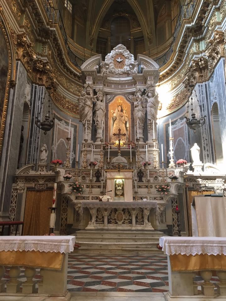 港や王宮だけじゃない!ジェノヴァの美しい3つの教会
