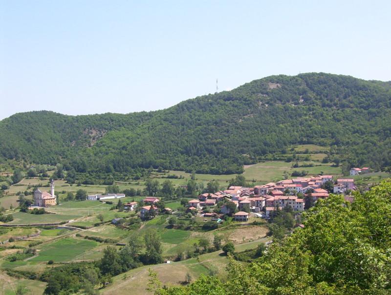 【小さな村の物語 イタリア】第255回 チェリニャーレ / エミリア・ロマーニャ州