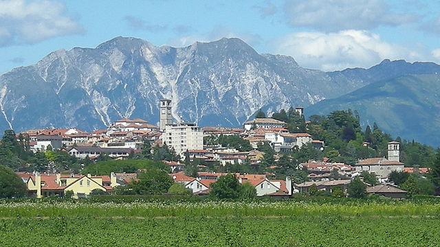 【小さな村の物語 イタリア】第259回 ボルダーノ / フリウリ・ヴェネツィア・ジュリア州