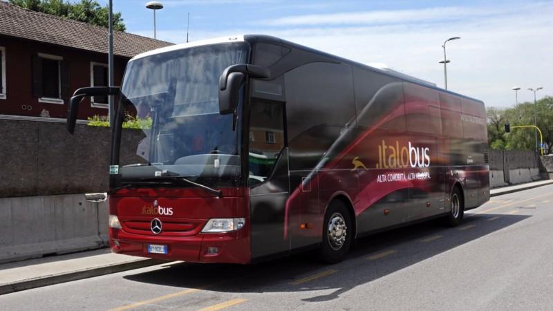 トレニタリアとイタロ、バス運行で収益拡大!特徴や注意点、将来性を考察