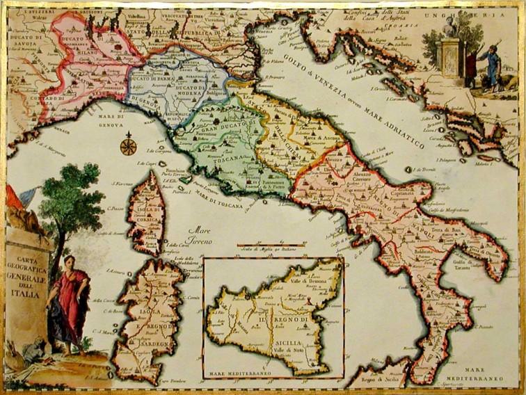 旅行の予習にも勉強にも!イタリアのことを知るために読みたい歴史本10冊