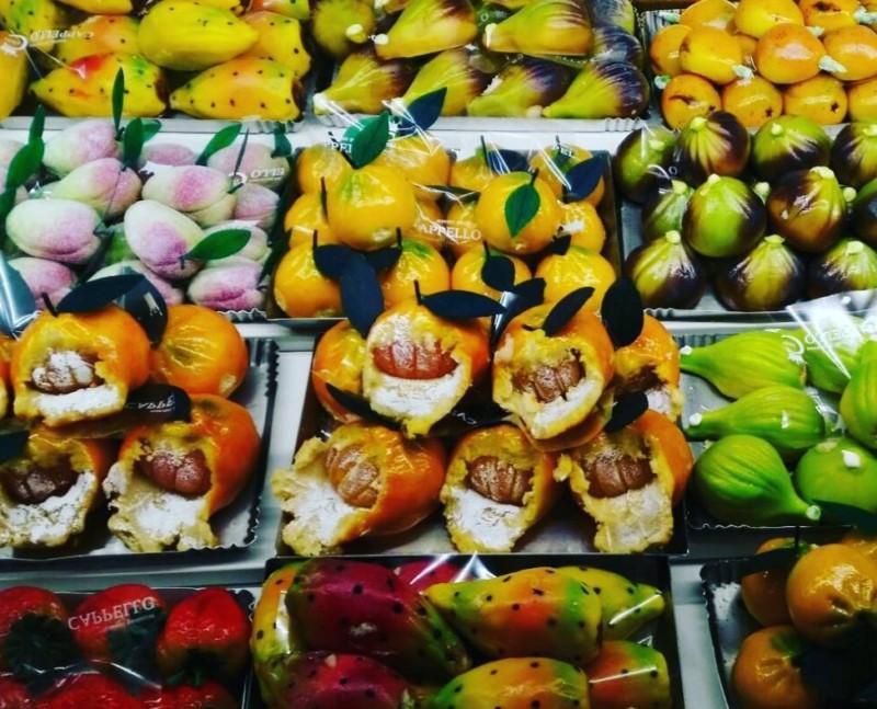 絶対に食べたい!シチリア島で味わうべきデザート(ドルチェ)10個を徹底解説