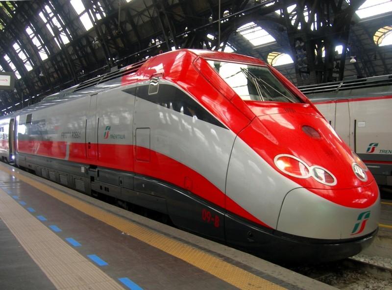 【2020.03更新】イタリア国鉄トレニタリア(Trenitalia)のオンライン予約方法徹底解説