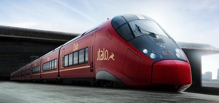 【2020.03更新】イタリア高速鉄道イタロ(Italo)のオンライン予約方法徹底解説