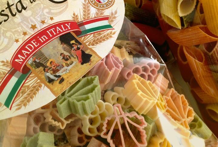【食べ物編】イタリア全土どこでも誰でも買える超定番お土産10選