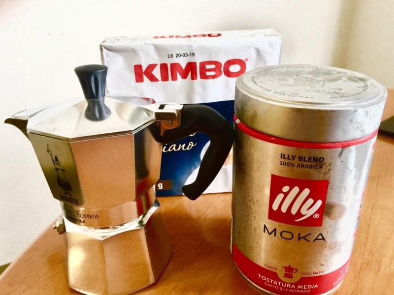 【ホームステイ】マンマたちが日本に帰る私にプレゼントしてくれた5つのお土産